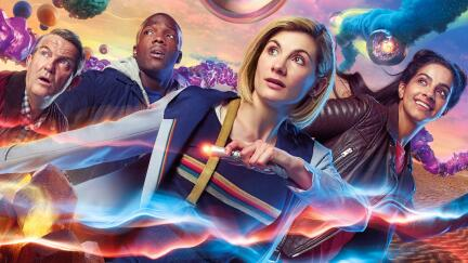 Watch Doctor Who Season 10 Online Full Episodes Playpilot